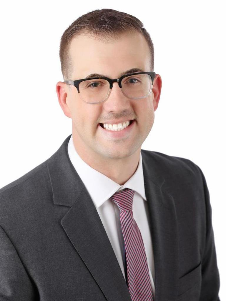 Jeremy Hoff