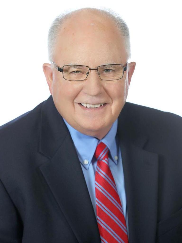 Jerry Van Hoof Profile Image