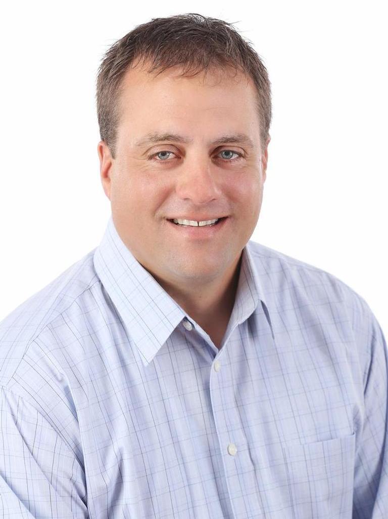 Kevin Hoag