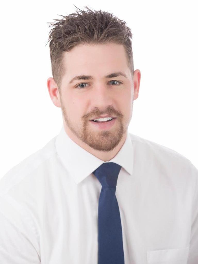 Jordan Luther Profile Photo