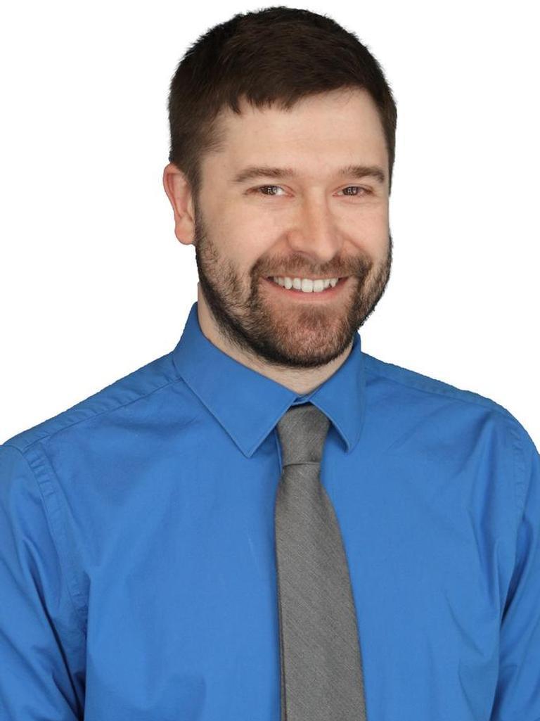 Seth Stegemeyer