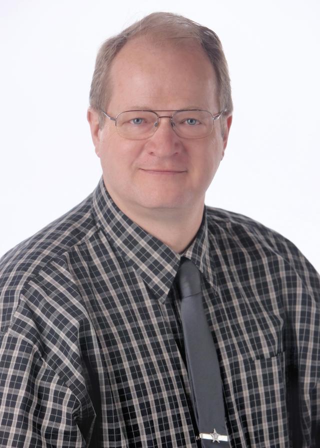 Steve Johnson Profile Image