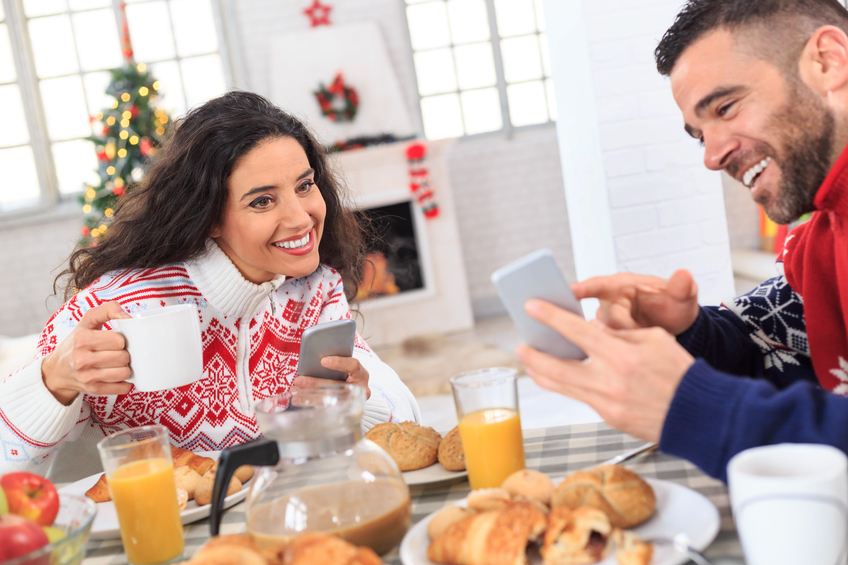 Top six holiday gifts for the smart homeowner Main Photo