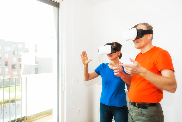 Virtual Reality Will Change Real Estate: Here's How Main Photo