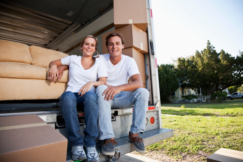 Seven Things Everyone Should Do When Moving Into a New Home Main Photo