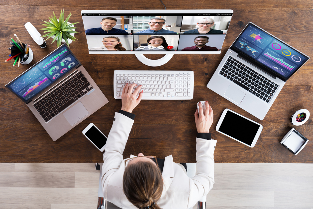 Working From Home Shift Increases Real Estate Options Main Photo