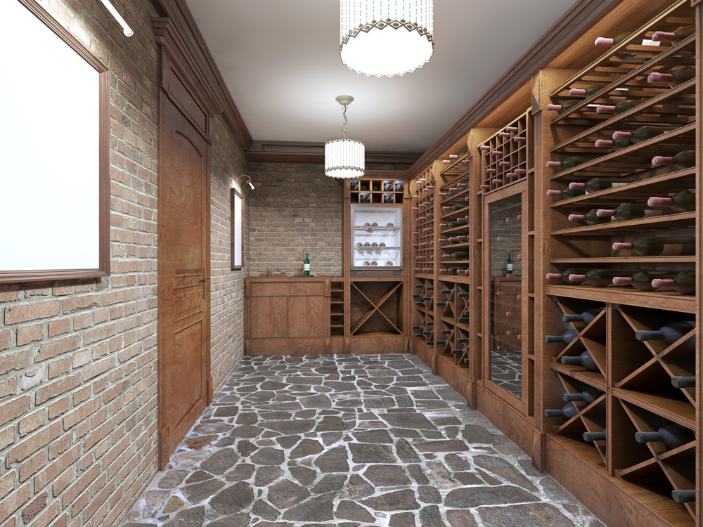 The Dream Wine Cellar Main Photo