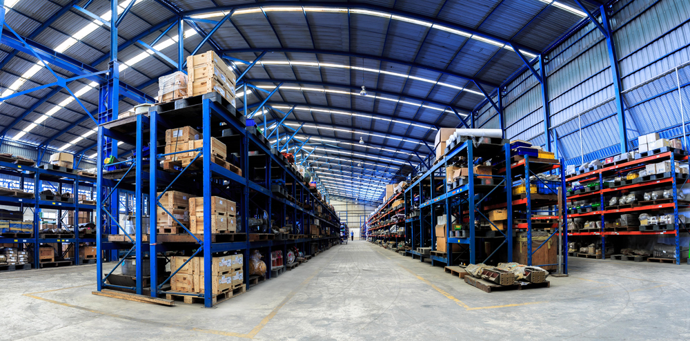 What to Look For When Seeking Warehouse Space Main Photo