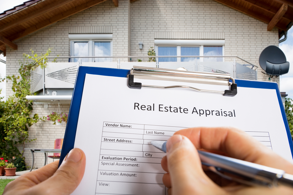 Four things you should tell clients about appraisals Main Photo