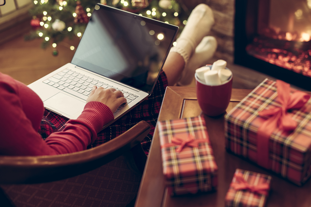 Creative Ways to Remember Your clients During the Holidays Main Photo