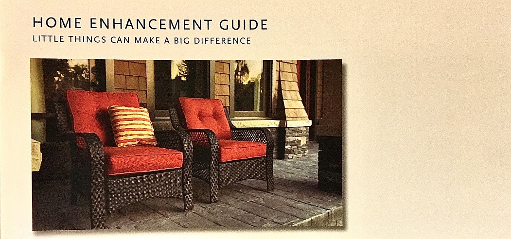 FREE Home Enhancement Guide