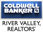 Catherine Fox - Coldwell Banker River Valley Commercial Group Logo