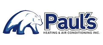 Paul's Heating & Cooling Profile Photo