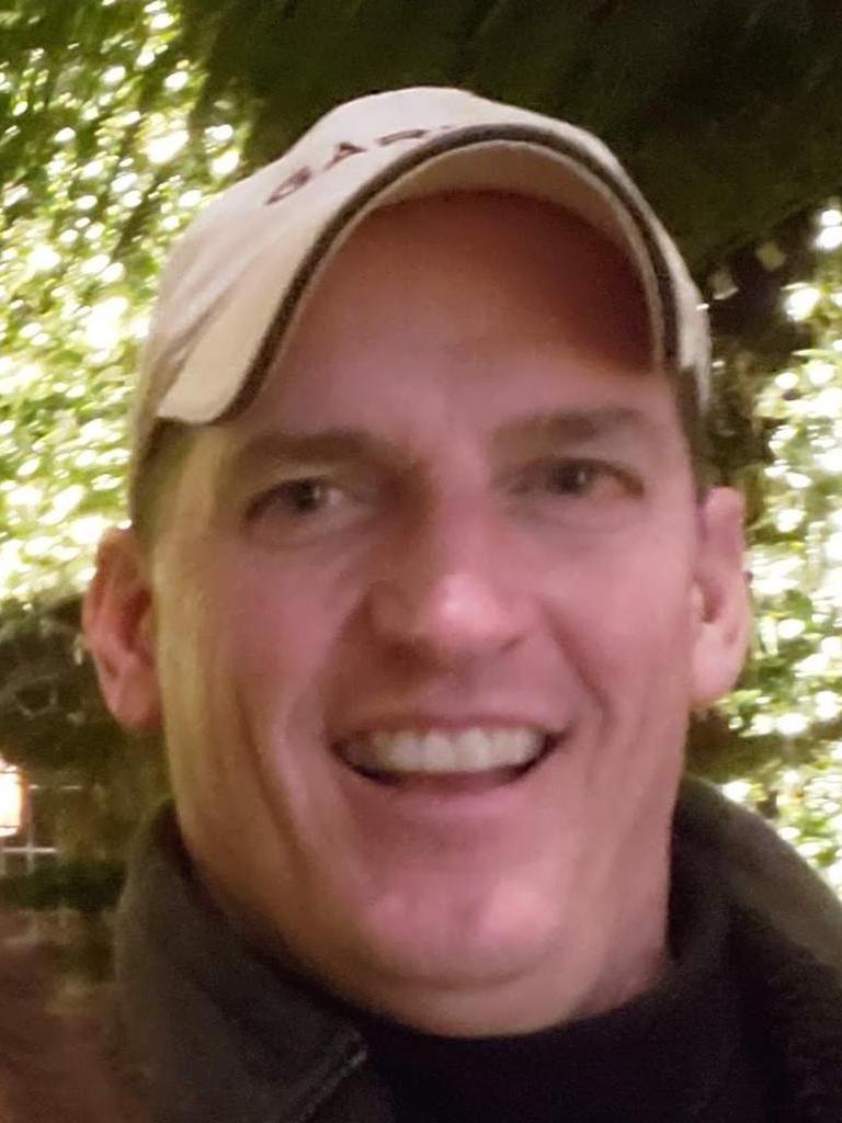 Randy Mears