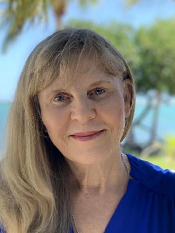 Renee Grier Profile Image
