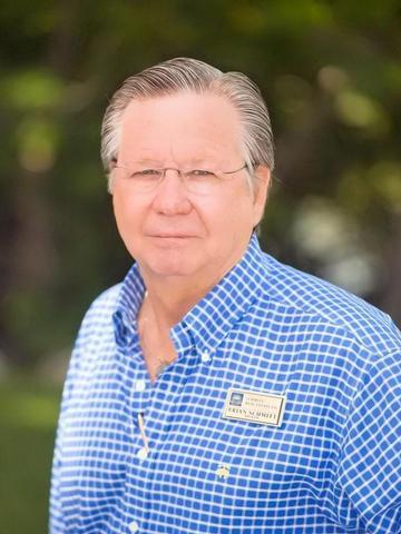 Brian Schmitt Profile Image