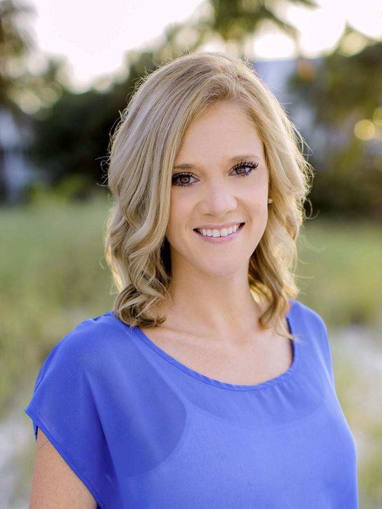 Caitlin McKinney