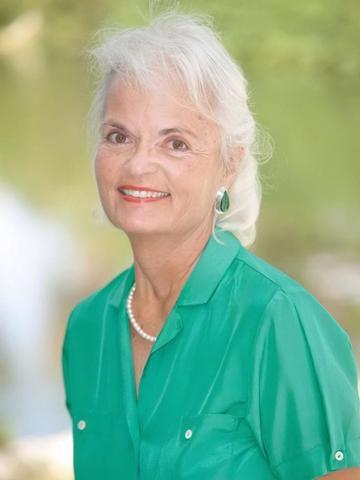 Pam Nada-Caley Profile Image