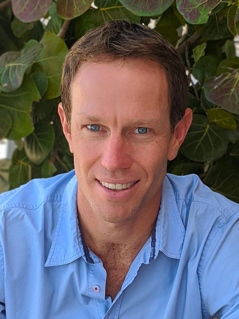David Irwin Profile Photo