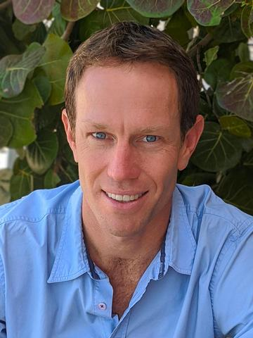 David Irwin Profile Image
