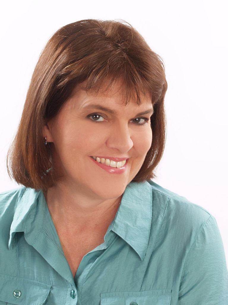 Elaine Zimmerman