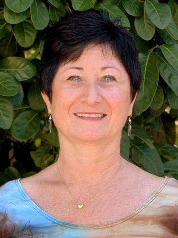 Lisa Reim Profile Image