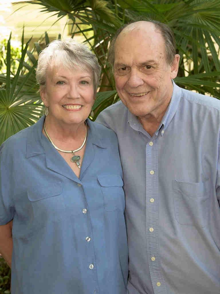 Pat Barlow Profile Image