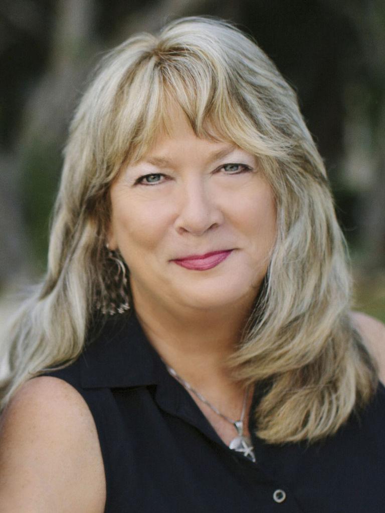 Susan Ashmore