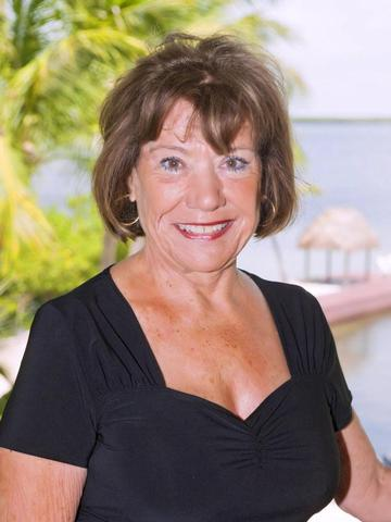 Carol Brenn Profile Image