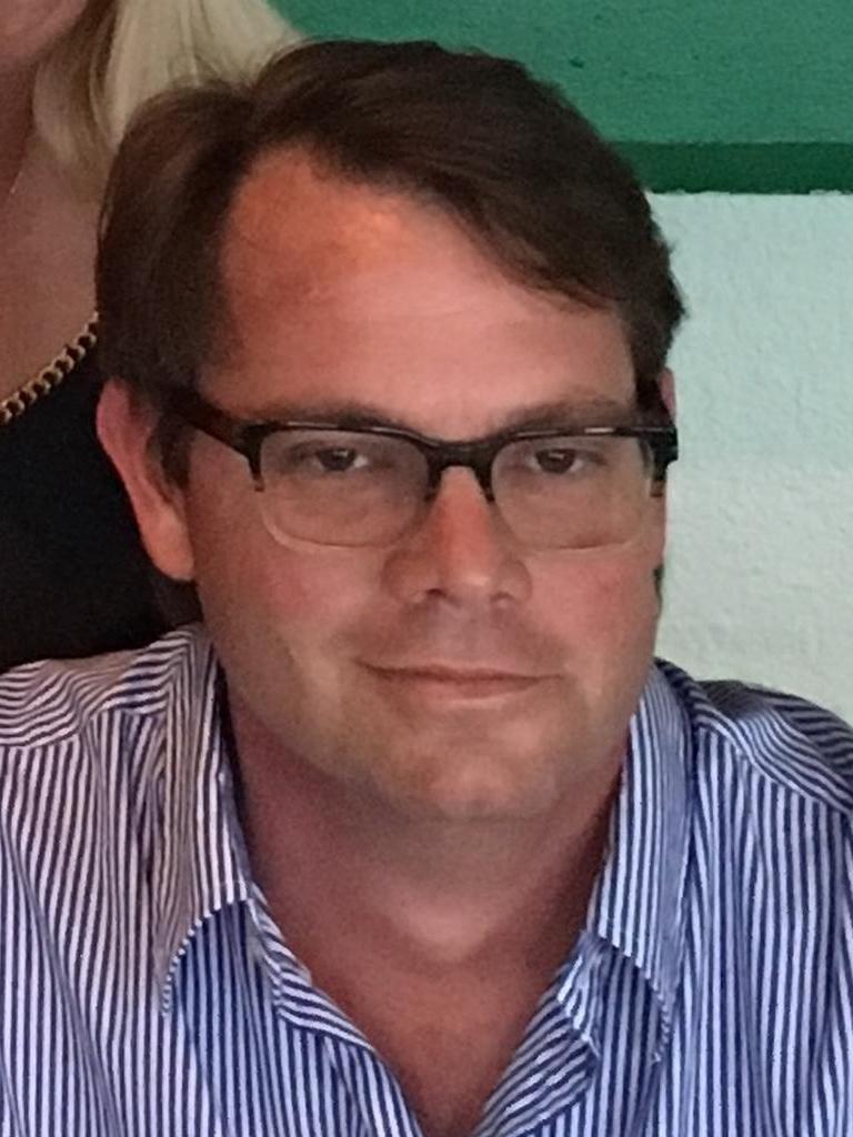 Kris Schindler