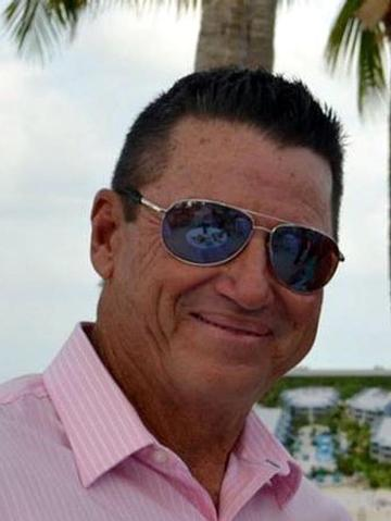 Paul Tejera Profile Image