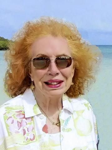 Margo Newman Profile Image