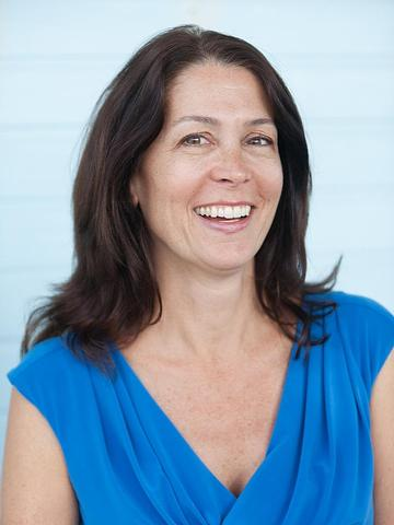 Christy Hughes Profile Image