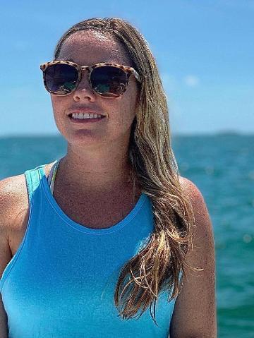 Erin Biby Profile Image