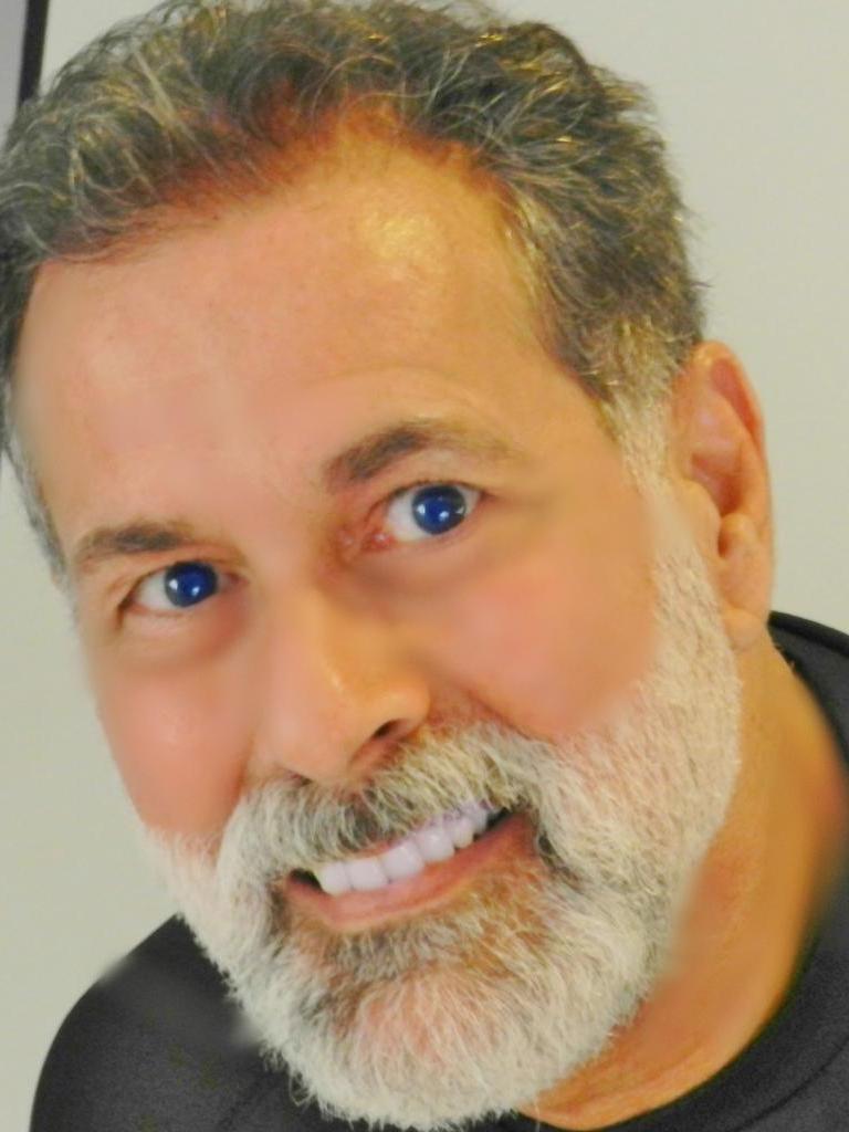 Joe Talamas