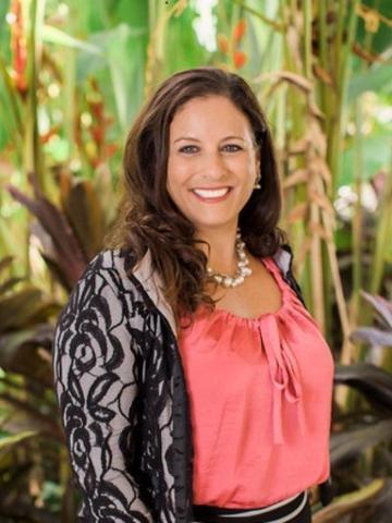 Melissa Nowell Profile Image