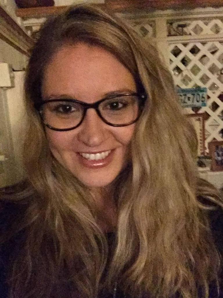 Krystine Brown Profile Photo