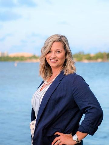Emily Strain Profile Image