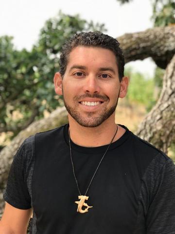 Christopher Engel Profile Image