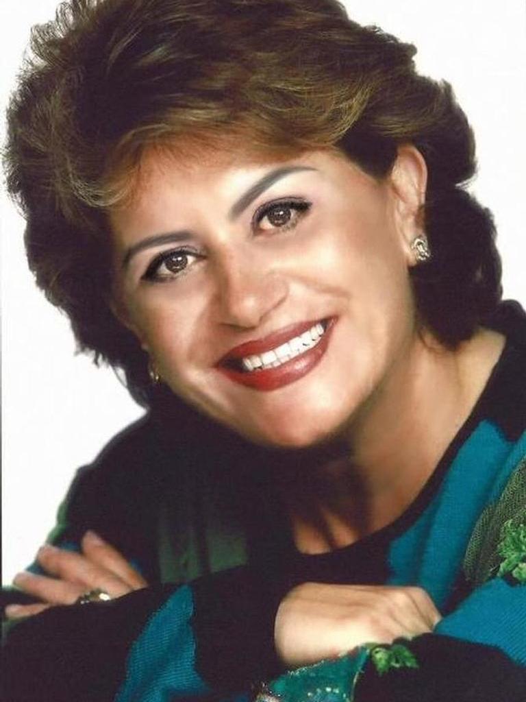 Lela Ashkarian