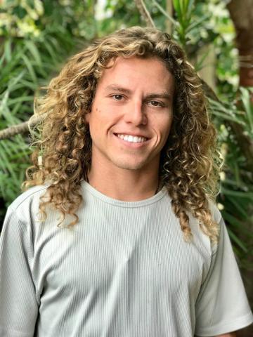 Ryan Engel Profile Image