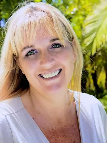 Christina Parker Profile Image