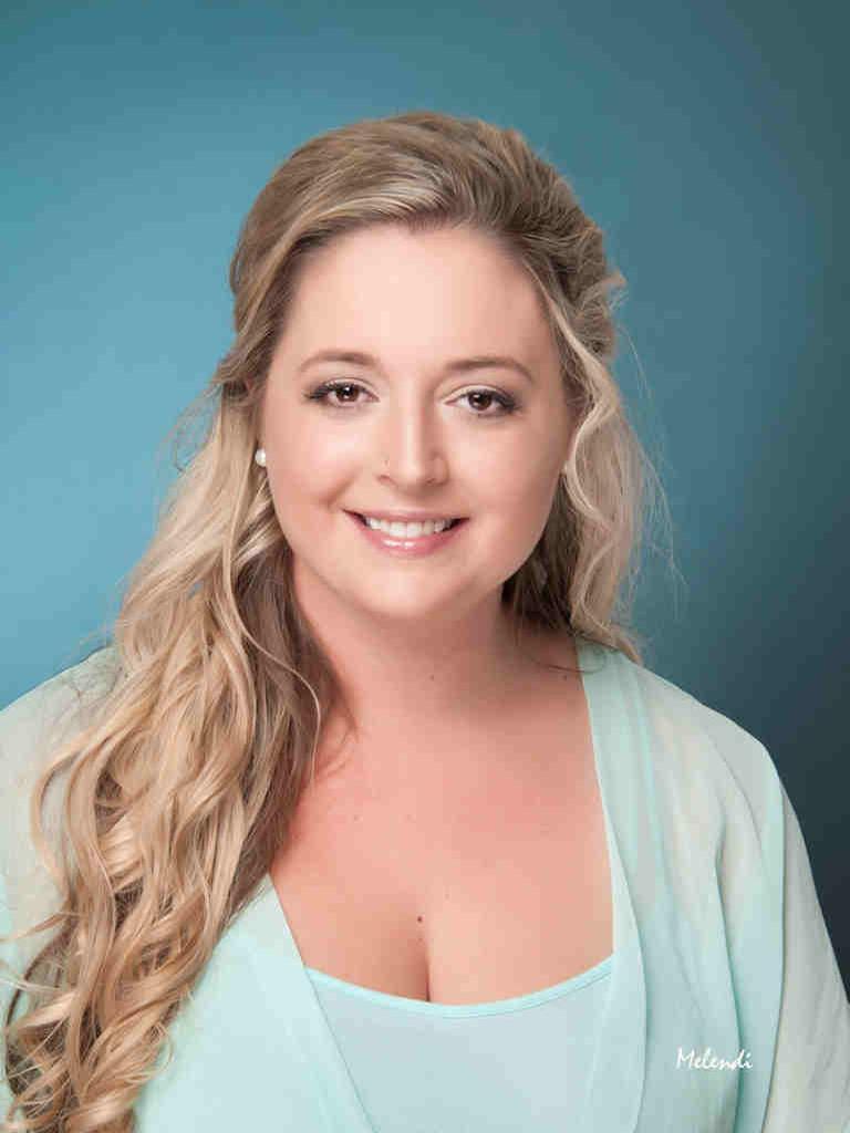 Jessica Abarca Profile Image