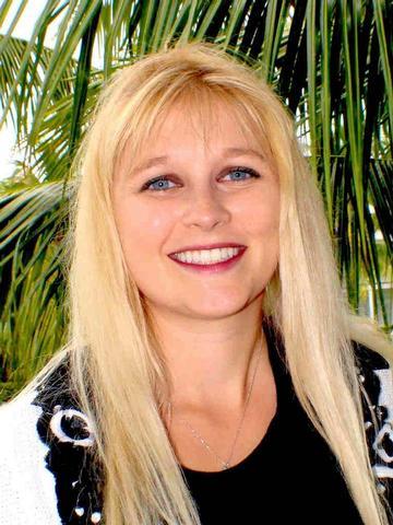 Monica Barrett Profile Image