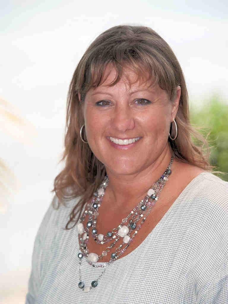 Pamela Stangler