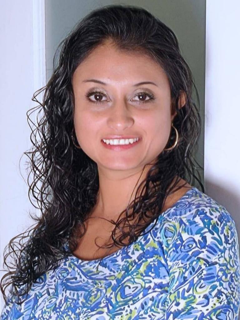 Dayanna Castro