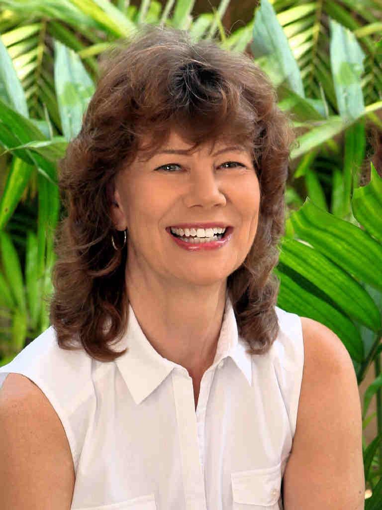 Debra Grill
