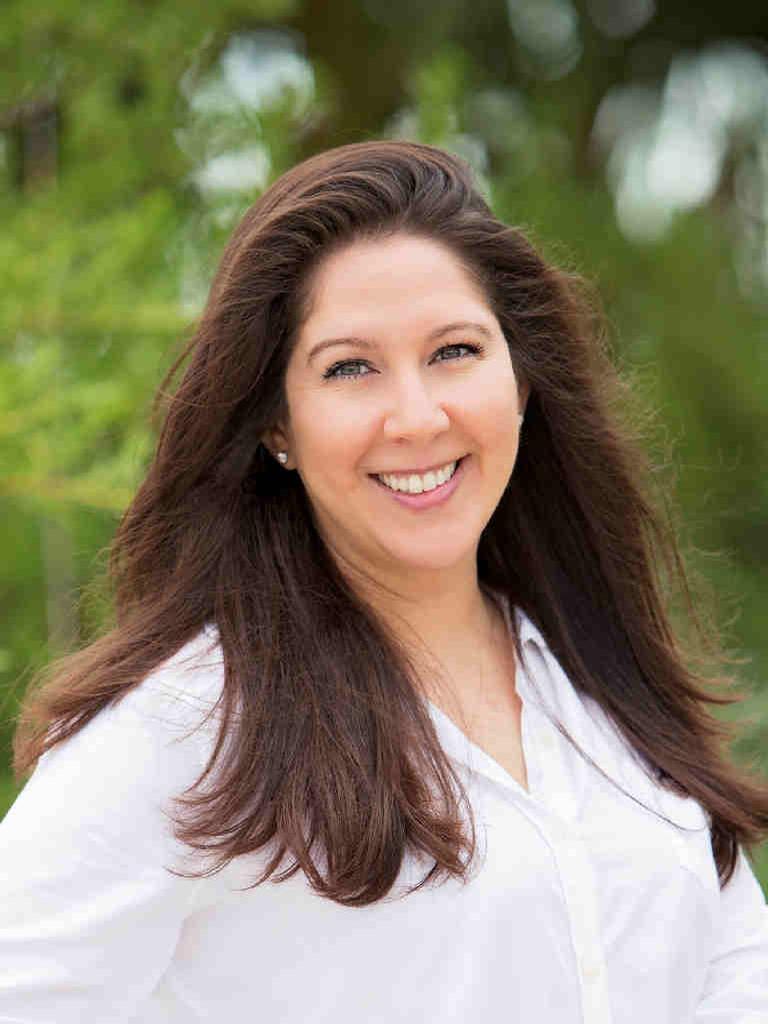 Margaret J. Gonzalez