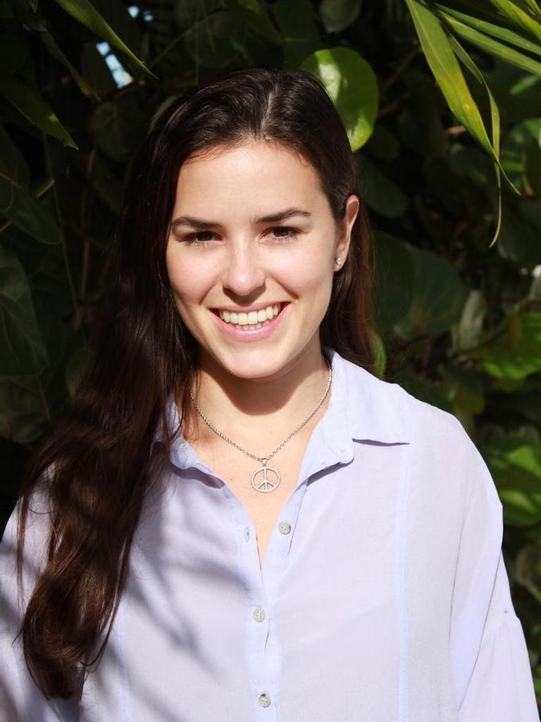 Andrea Johansson Profile Image