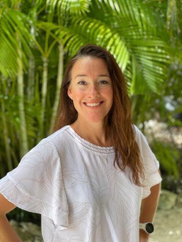 Melissa Gibbins Profile Image